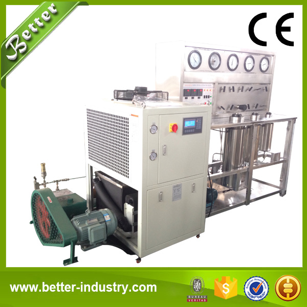 CO2 Supercritical Fluid Extraction Device