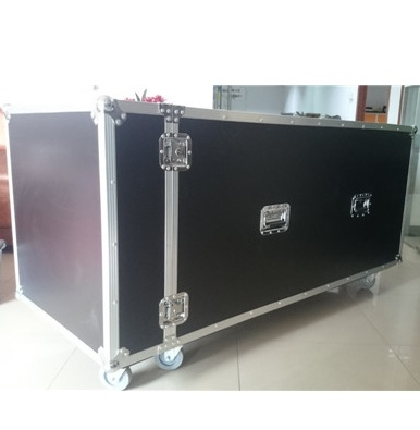Microphone Stand Flight Case 16 in 1