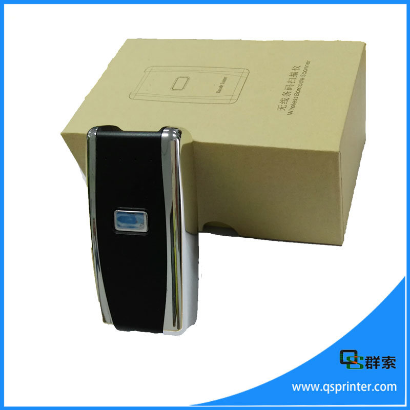 Small Android Bluetooth Mobile Barcode Scanner