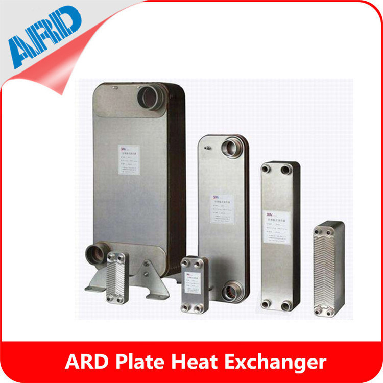 Ard Replace Swep Alfa Laval Bl20 Brazed Plate Heat Exchanger Bphe