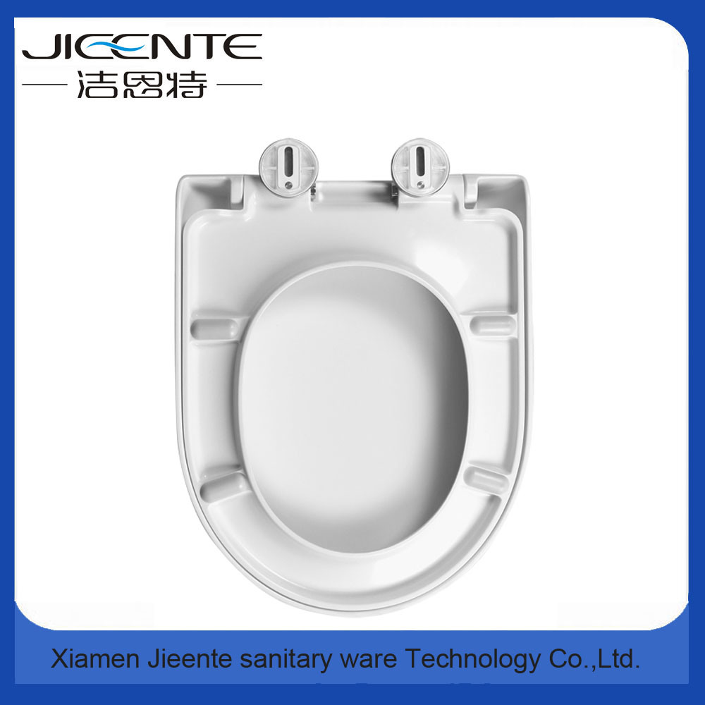 European Toilet Accessory Stainless Steel Hinges for Toilet Seat