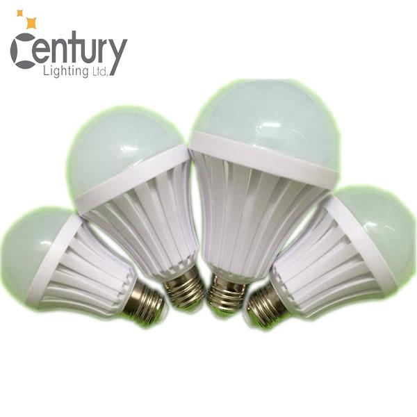 New Built-in Battery LED Emergency Lighting LED Rechargeable Emergency Light
