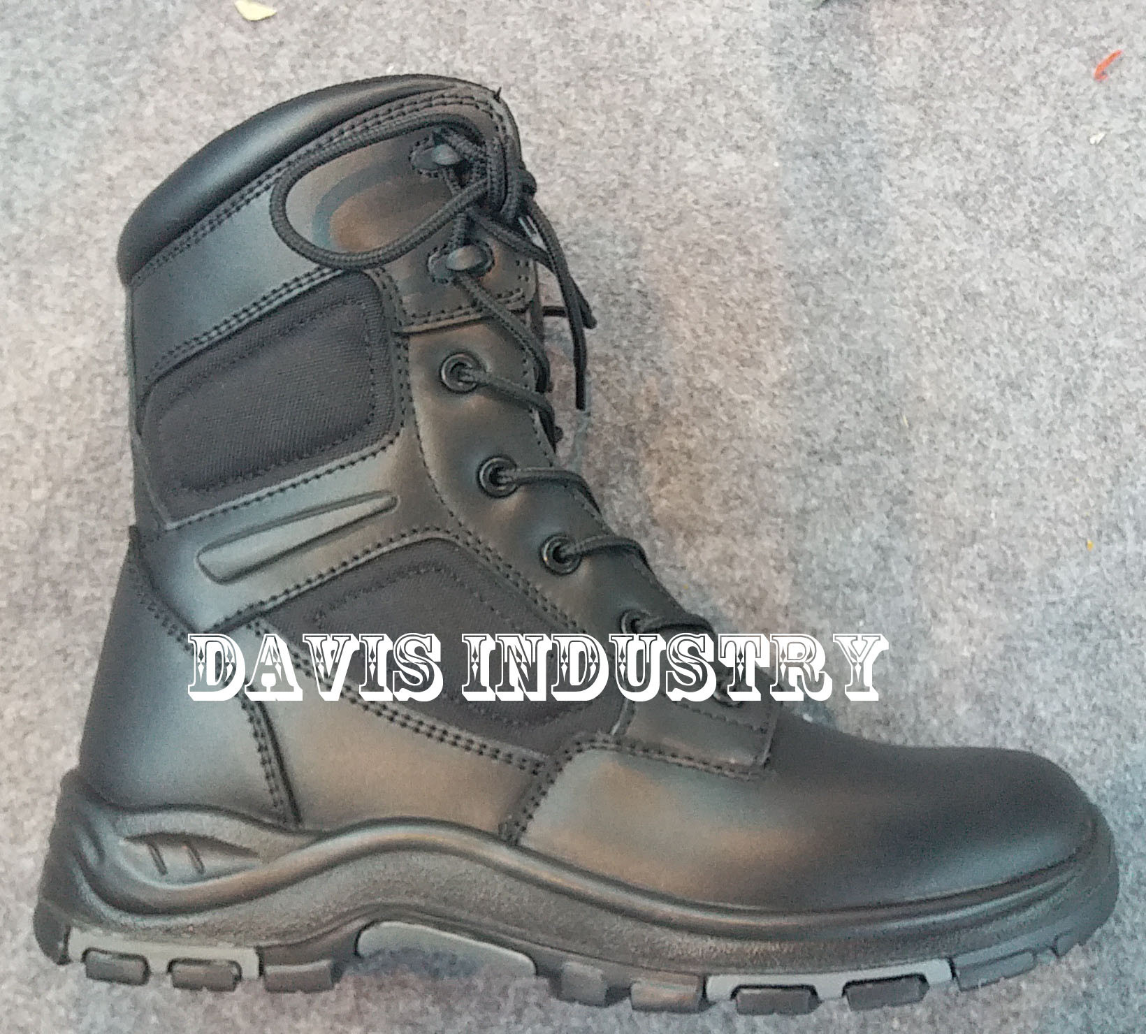 High Quality Hot Selling New Design Safety Shoes