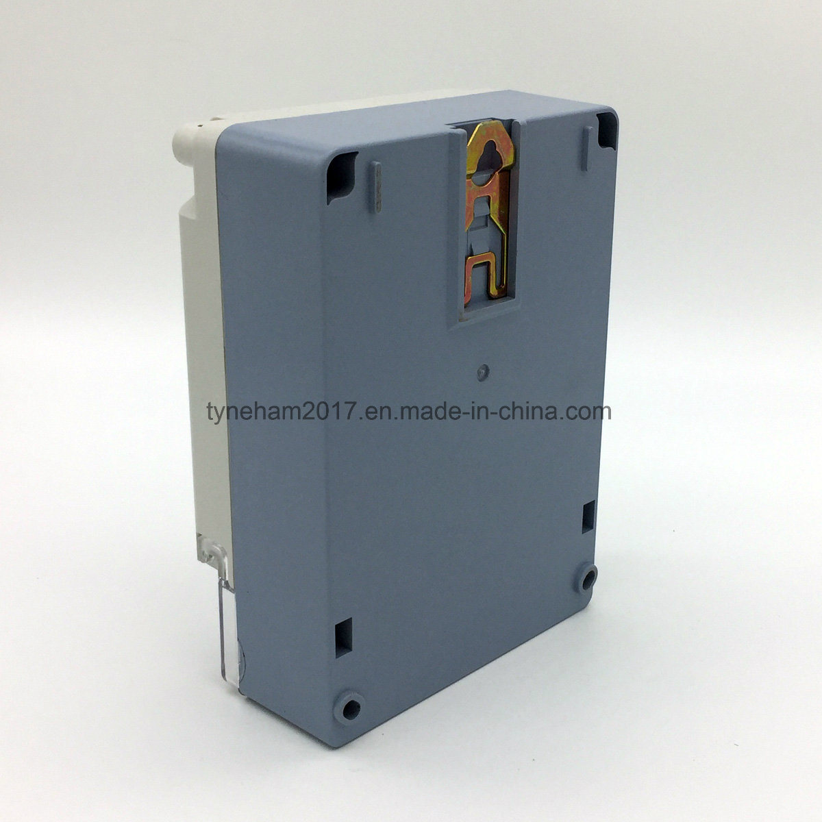 Ddsy-2D Single Phase Two Wire Presell Kwh Meter