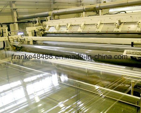 One Side or Both Side Heat Seal BOPP Film
