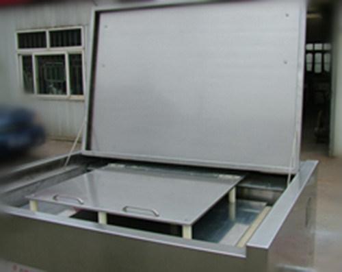 Automatic Flexo Plate Dryer Making Machine