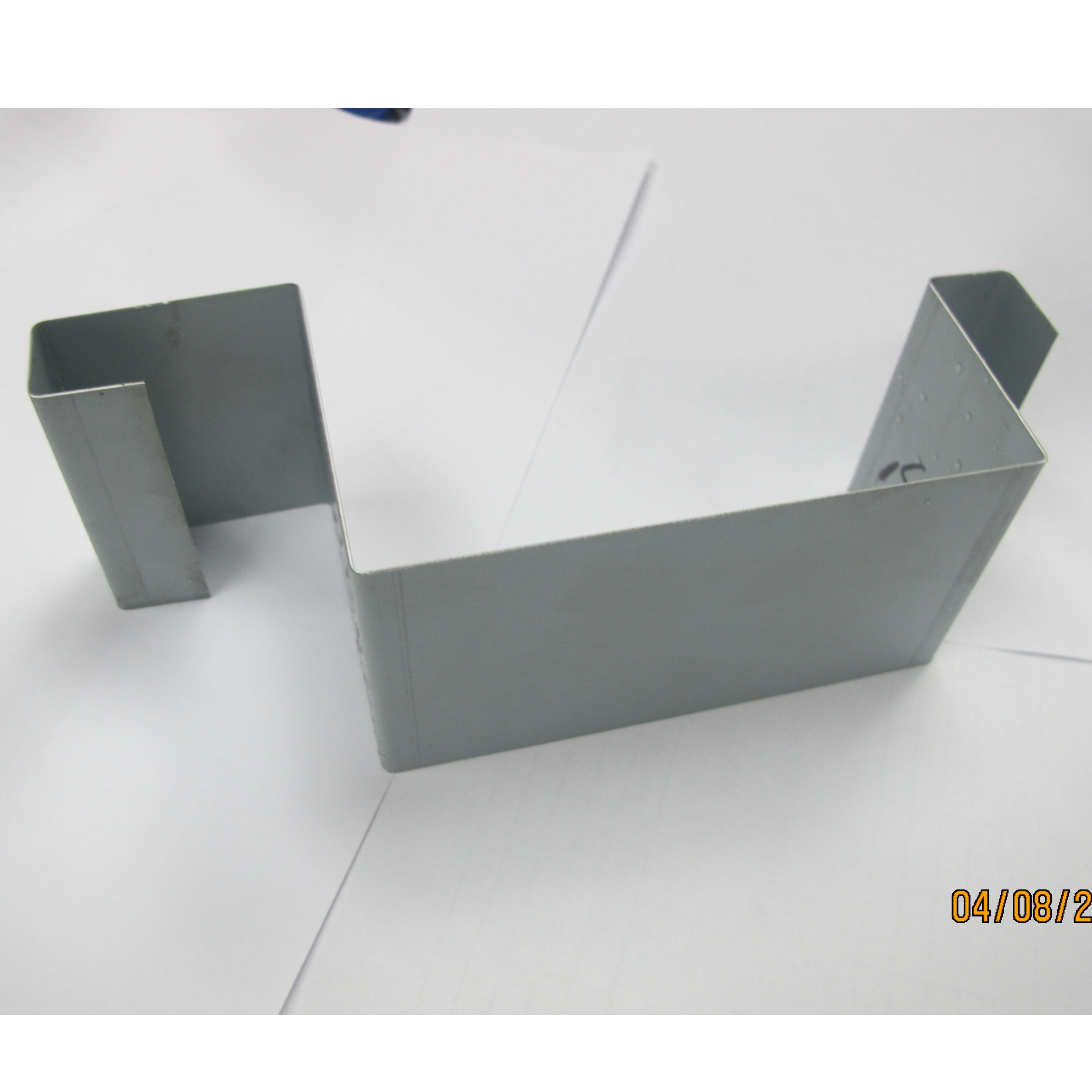 Sheet Metal Press Brake CNC Hydraulic Bending Machinery in Bending Machine