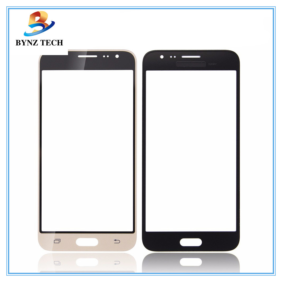 Mobile Phone LCD Display Touch Screen for Samsung Galaxy J3 2016 J320 J320f J320A J320m Front Outer Glass Lens Cover Panel Replacement