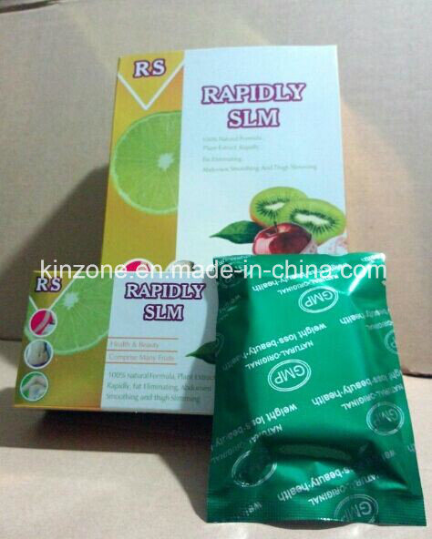 Herb New Slimming Capsule Diet Pill Weight Loss Mix Fruit Slimming