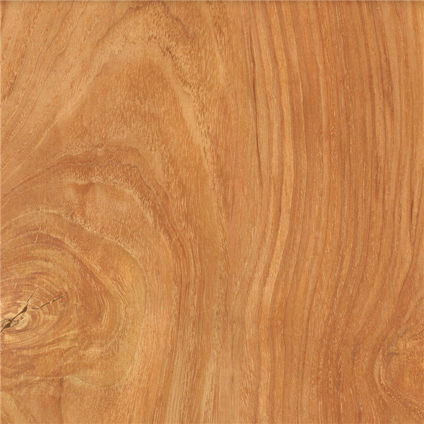 Hickory Wood Grain Paper for Flooring and Furniture