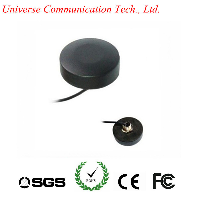 GPS Active Antenna with Screw Mounting