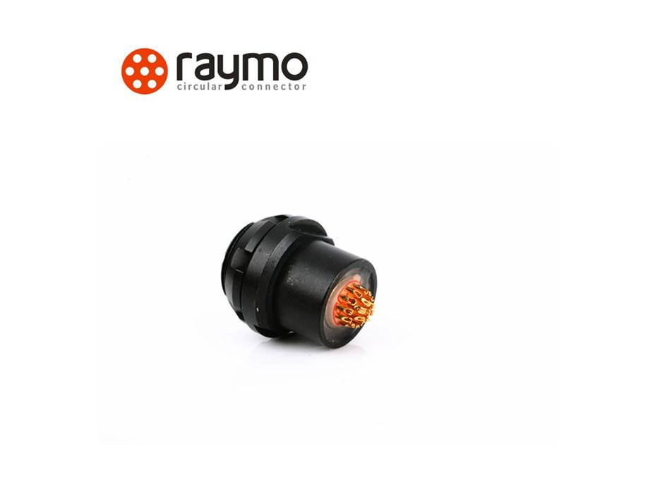 Raymo Fischer Plug Socket Ss S Wso DBP Dbpu Push Pull Circular Connector