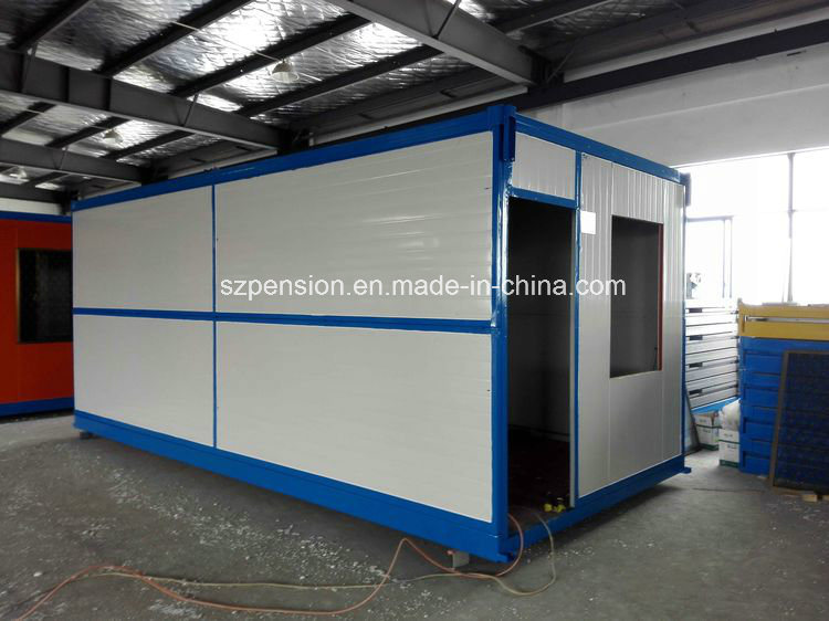 Quick Installation Suitable for Construction Mobile Prefabricated/Prefab House