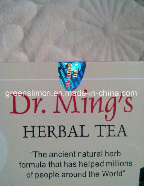 Dr. Ming Weight Loss Tea Herbal Slimming Tea