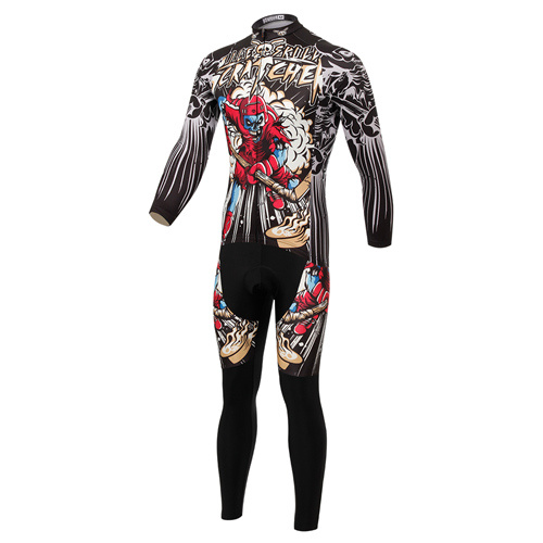 New PRO Team Bike Clothing/Bicycle Suit/Cycling Jersey