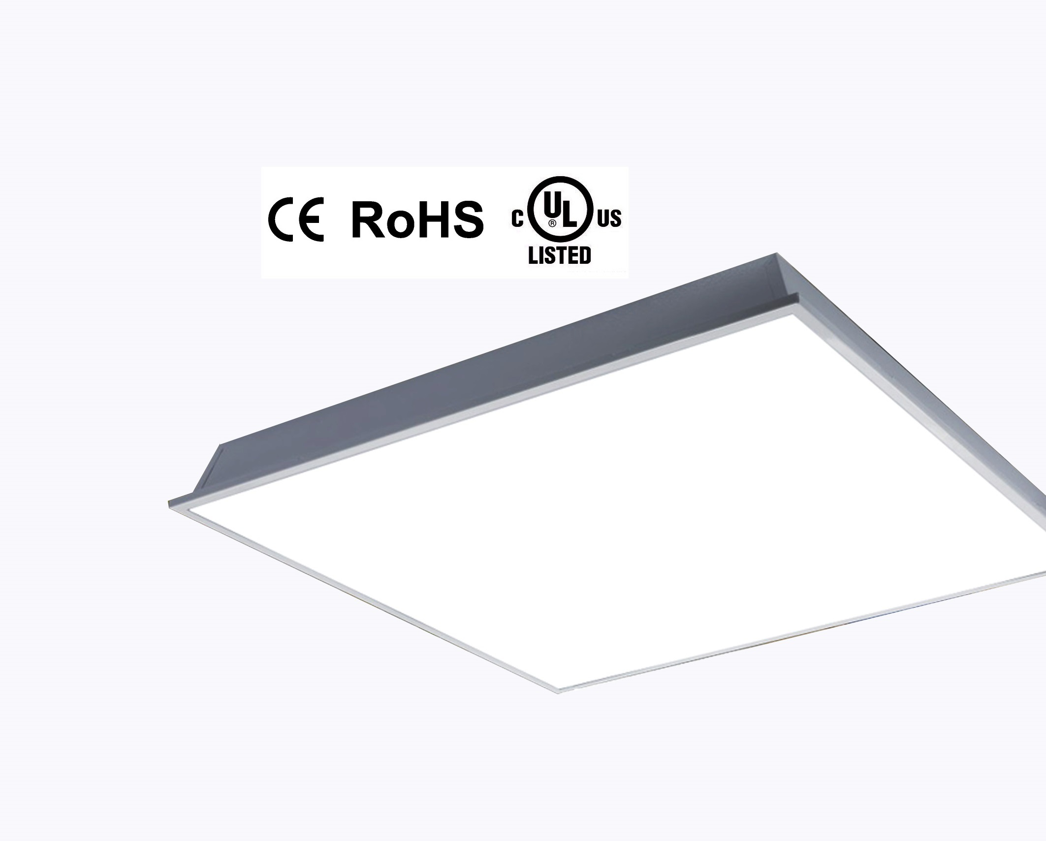 40W 45W 80W Ce RoHS UL LED Panel Recessed Downlight