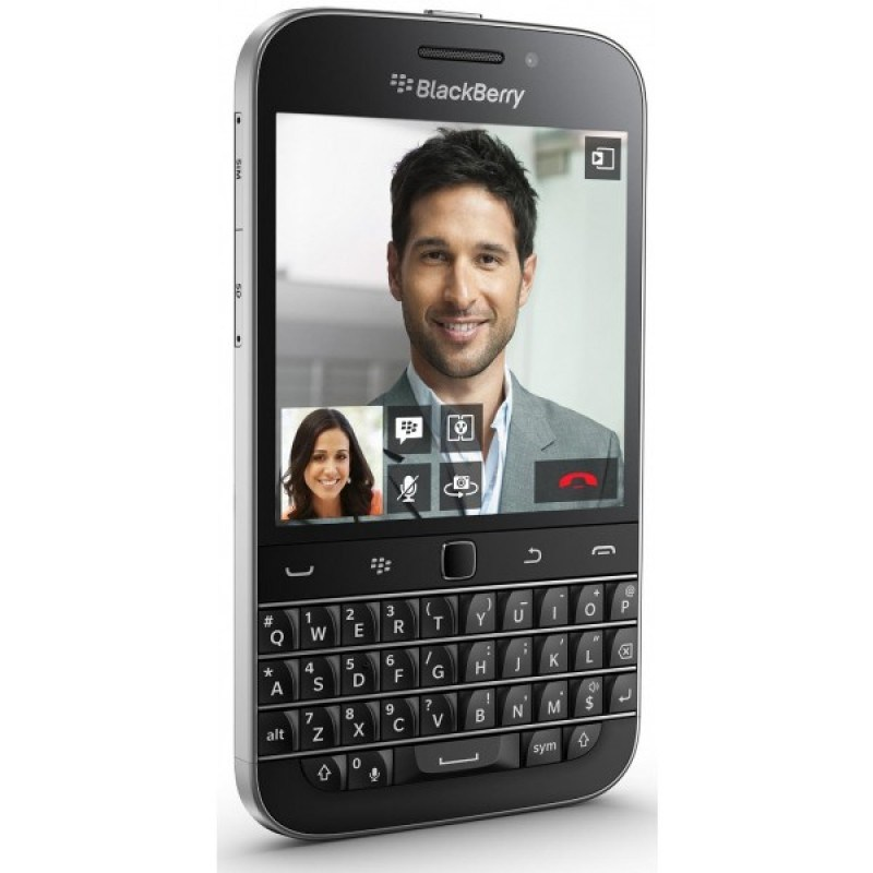 Refurbished Cell Phone Classic Q20 Black Original Smart Phone