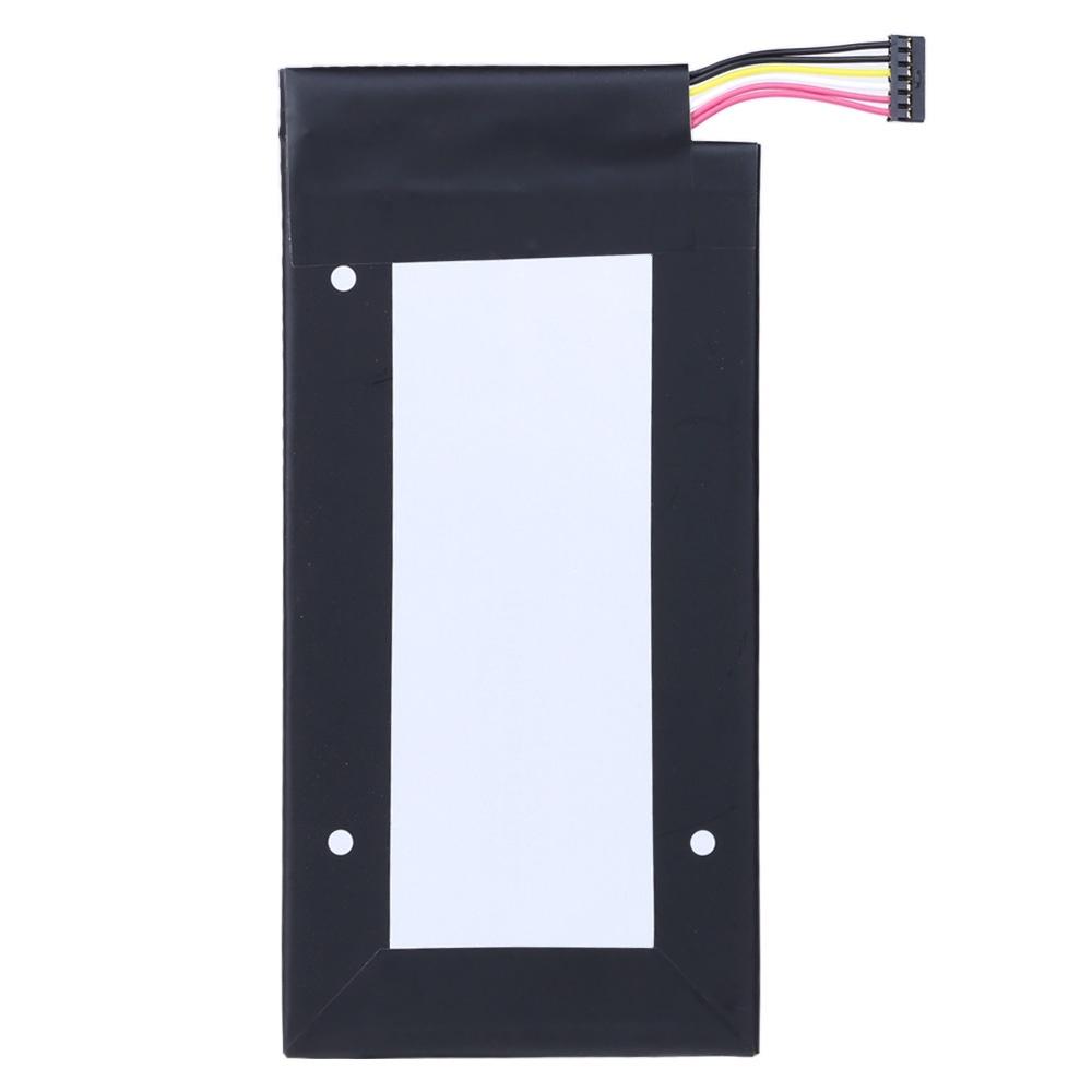 C11 - Me370t 4325mAh Spare Replacement Li-Polymer Battery for Asus Tab Google Nexus 7 2012