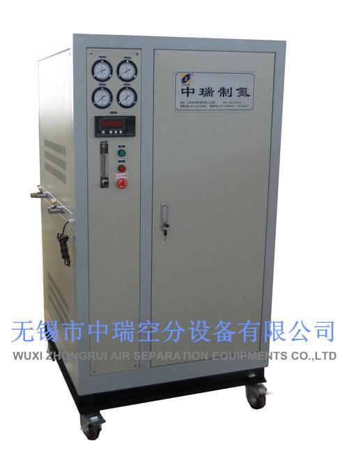 Air Separation Equipment Produce Nitrogen