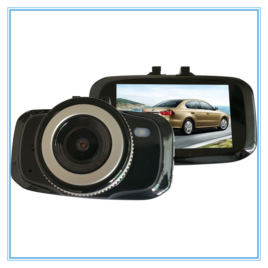 Mini WiFi Dashcam Video Recorder Car DVR with Full HD 1080P