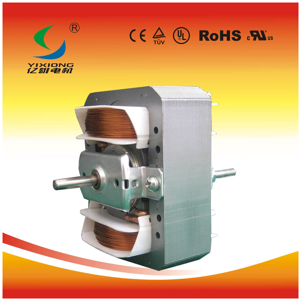Kitchen Aspirator Shaded Pole Hoods Motor