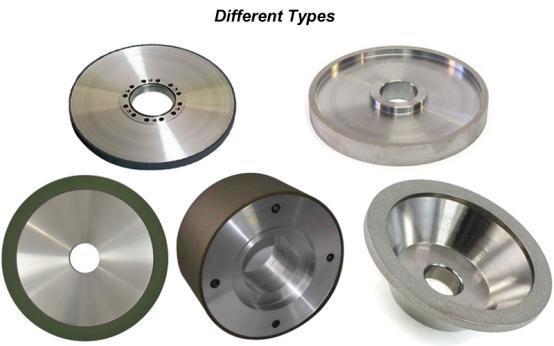 Diamond Wheels and CBN Grinding Wheel, Grinding Wheels