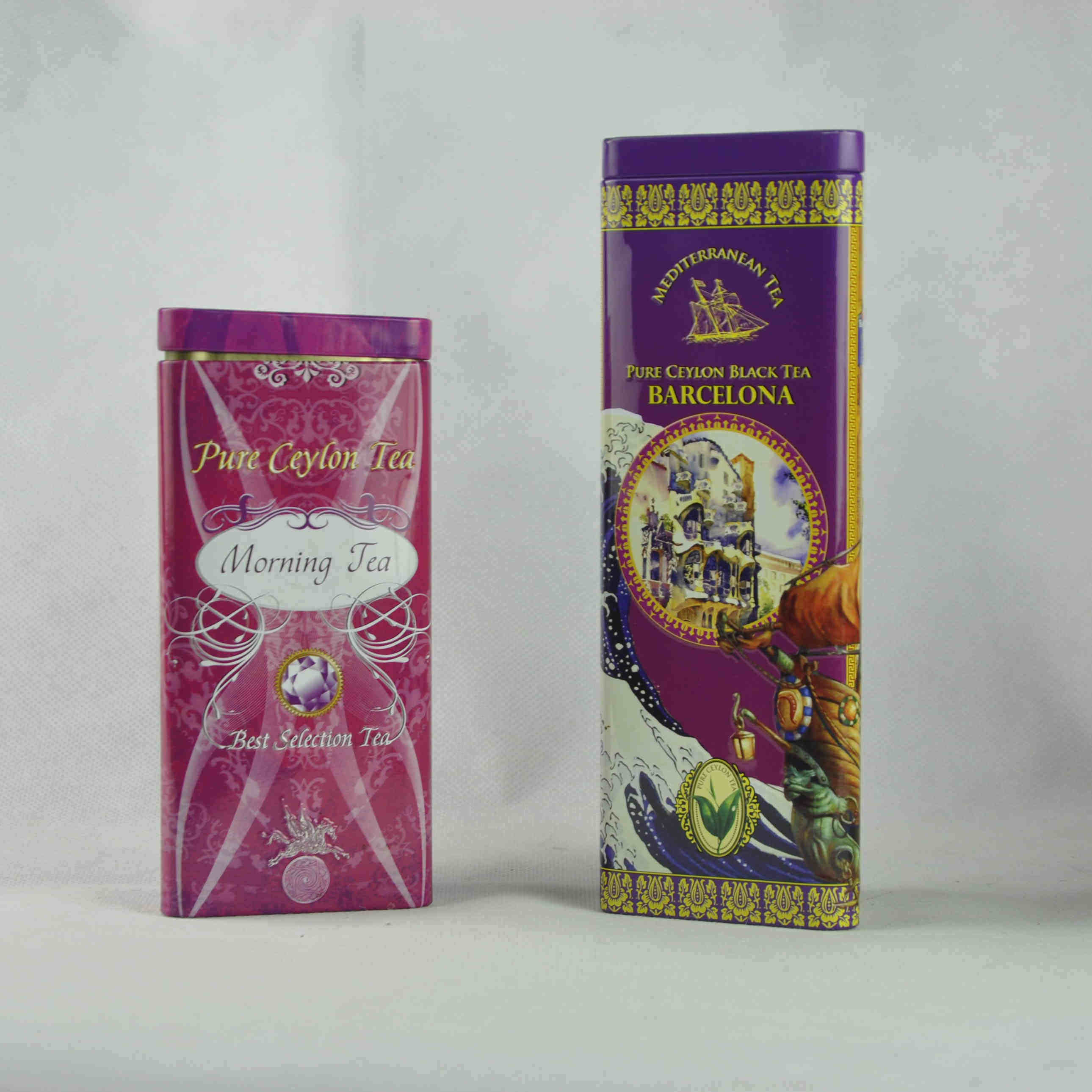Custom Wholesale Can Tin Pack