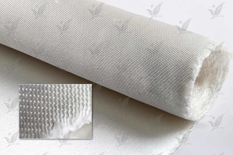 Heat Treated Fire Blanket Roll