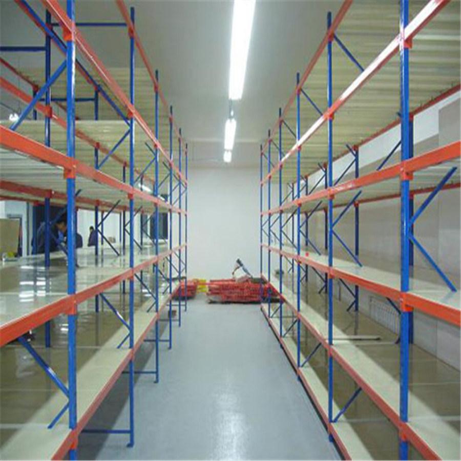 High Quality Warehouse Storage Medium Duty Racking