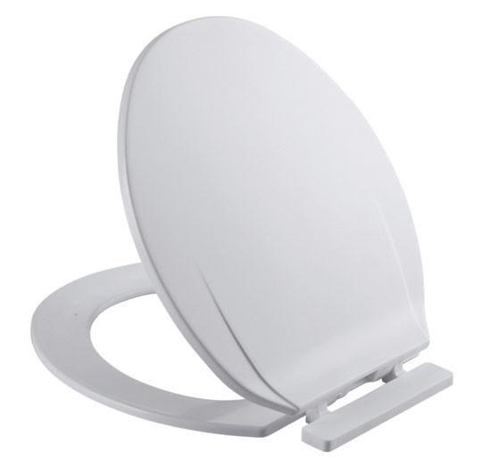 H79 Plastic Toilet Seat