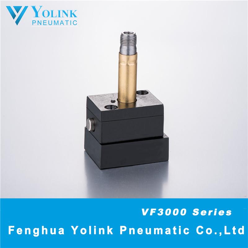 VF3000 B Type Series Solenoid Valve Armature