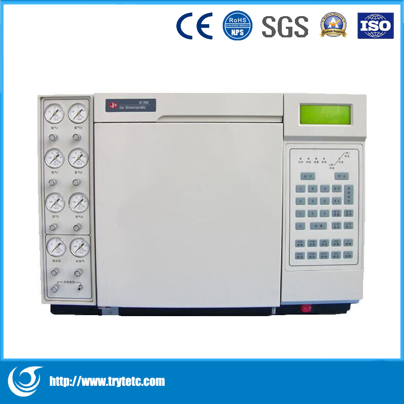 Gas Chromatography-Gas Chromatography Equipment