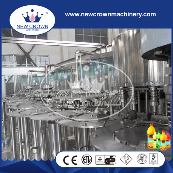 3ton Concentrate Juice Production Line pictures & photos