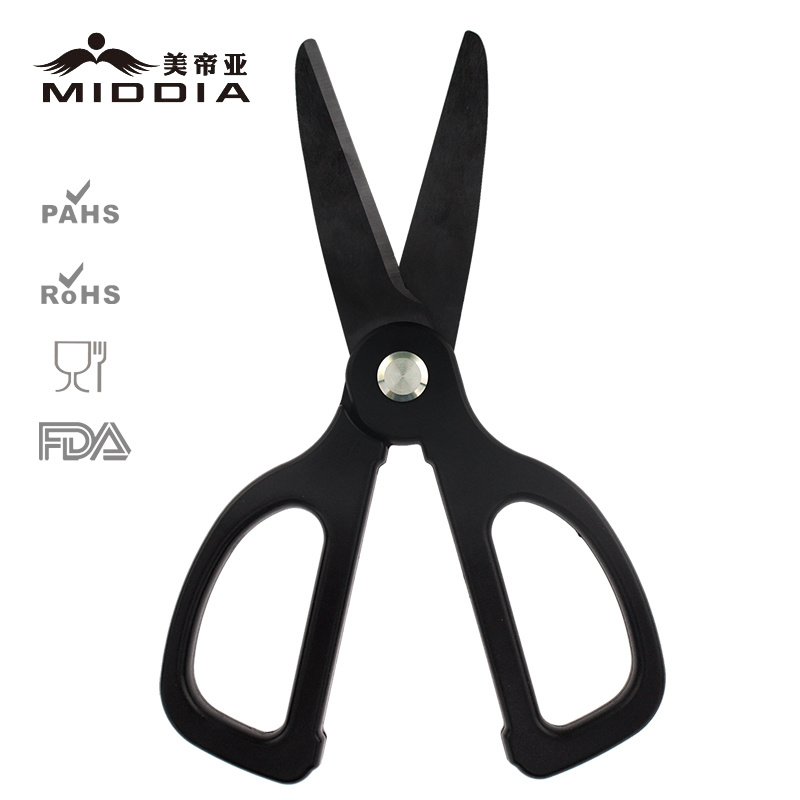 "3"" Ceramic Tailor Scissors for Sewing & Cloth Cutting"