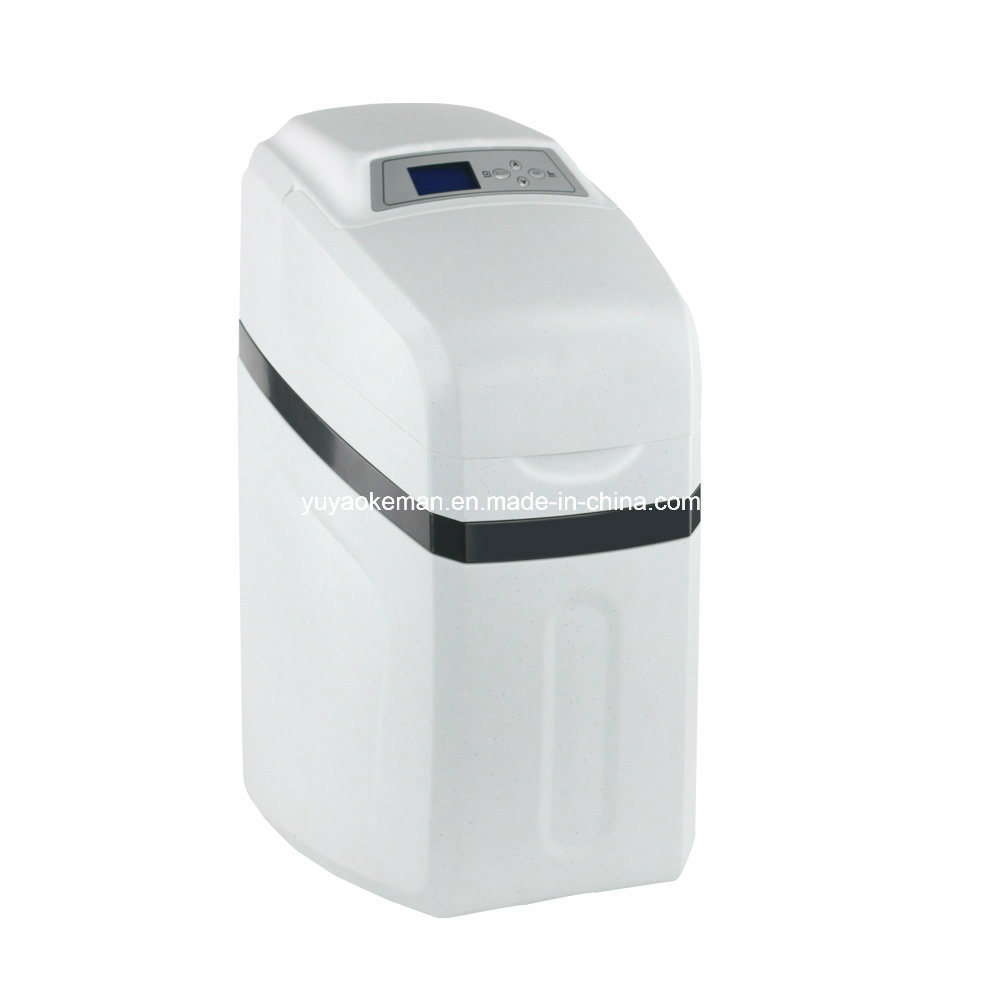 Ion Exchange Resin Water Softener for Home Use
