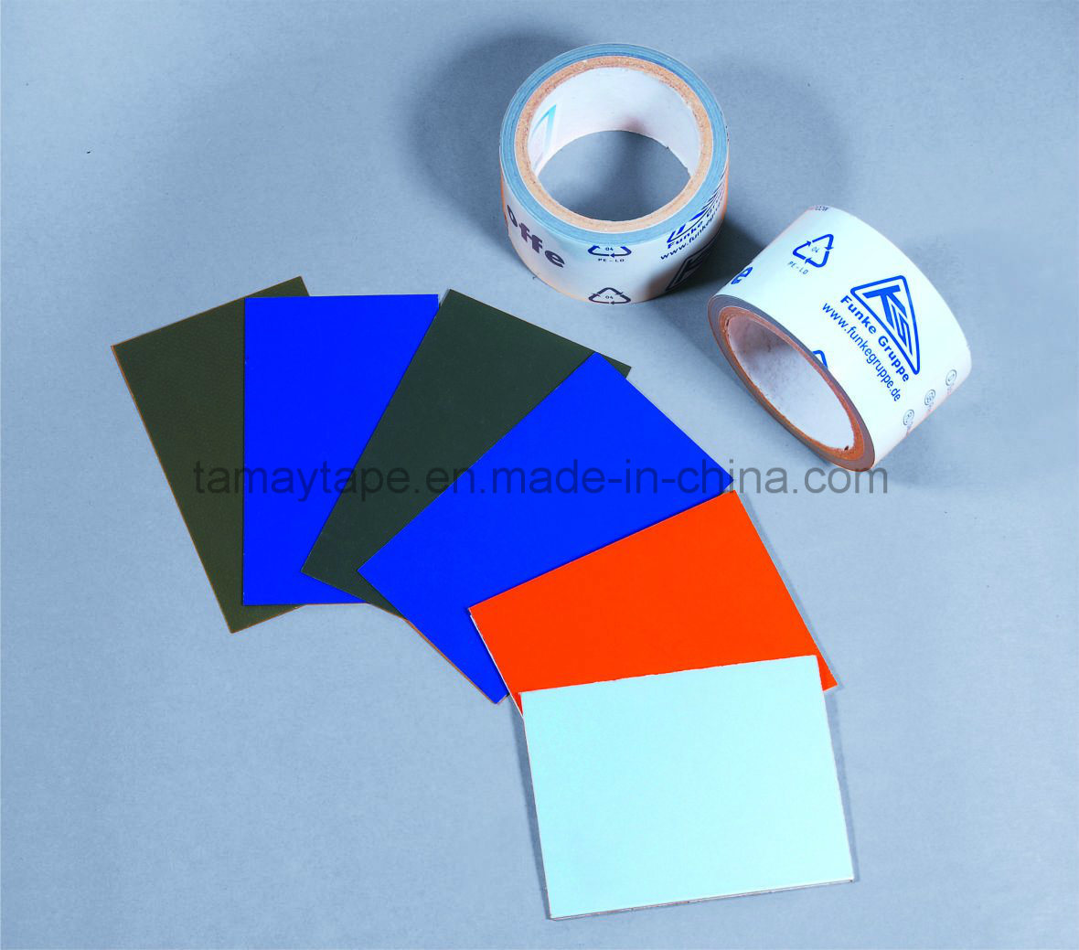 Blue Protective Film (DM-092)