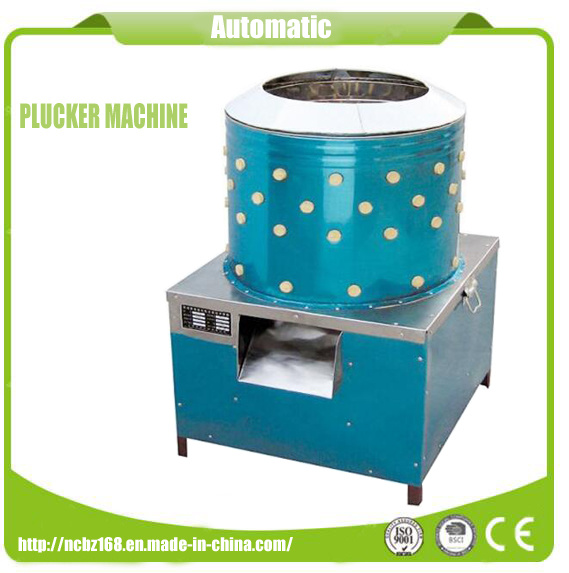 Commercial Poultry Depilator Chicken Plucker Machine for Sale