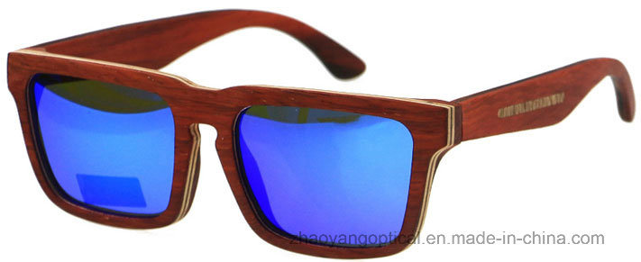 Premium Style Fashion 2017 Handmade Wood Glasses for Men