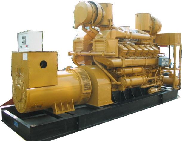 Natural Gas Generator : China natural gas generator generators