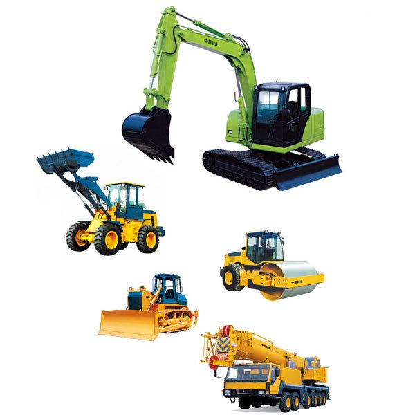 China Construction Machinery China Construction Machinery