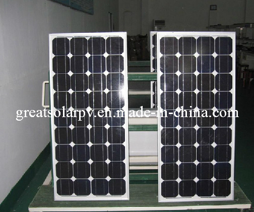 Solar Panel 140watt Monocrystalline OEM/ODM to Mexico, Pakistan, Nigeria, Russia etc...