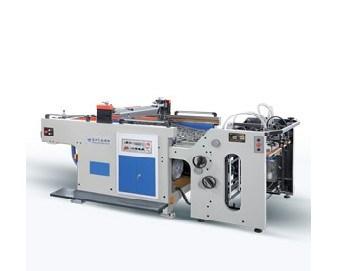 auto silk screen machine
