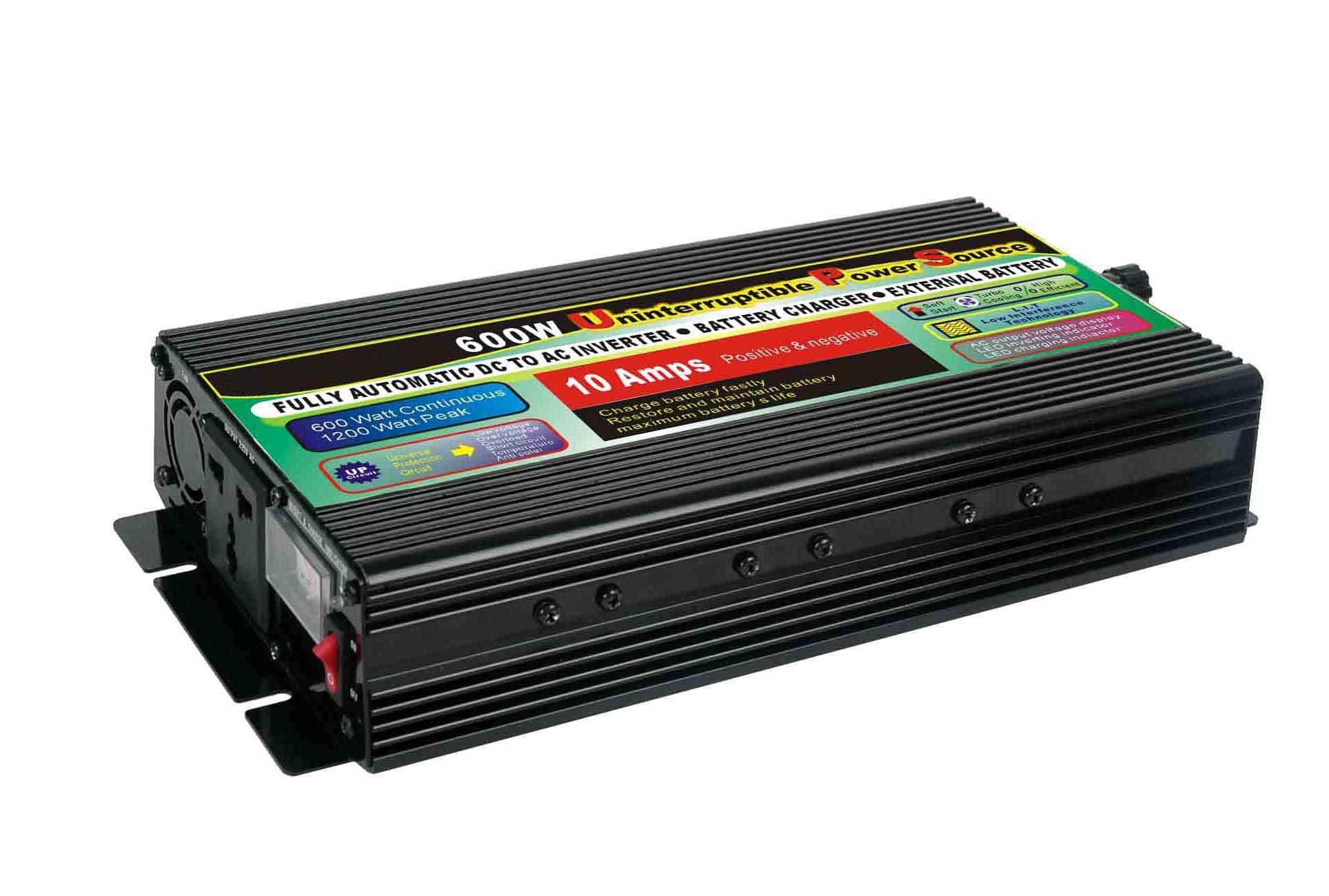 Power Inverter - InverterCharger FAQ Tripp Lite