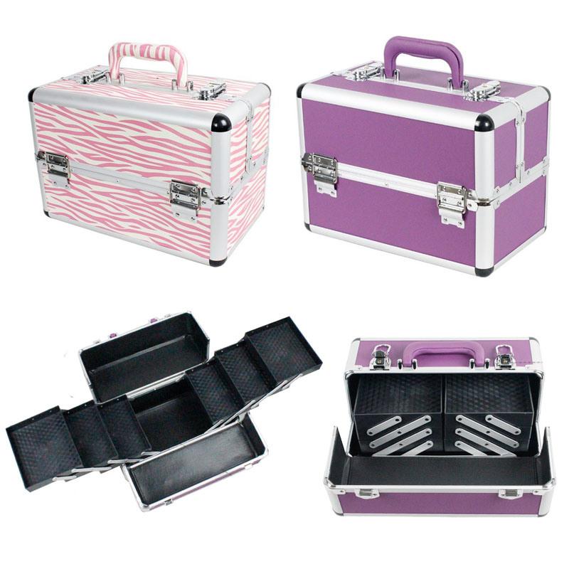 China Makeup Box (MC079) - China Cosmetic Case, Beauty Box