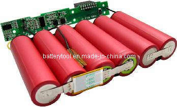 Medical Rechargeable Battery Pack