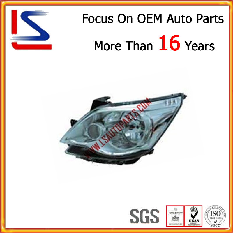 Auto Spare Parts- Headlight for Chevrolet Cobalt 2012