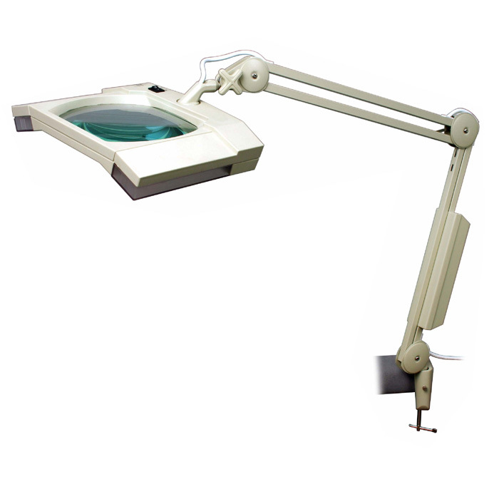 China Magnifying Lamp ML024 Desk