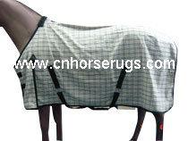 Horse Sheet / Saddlery