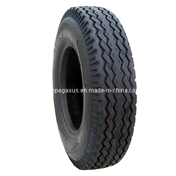 Truck and Bus Bias Tire