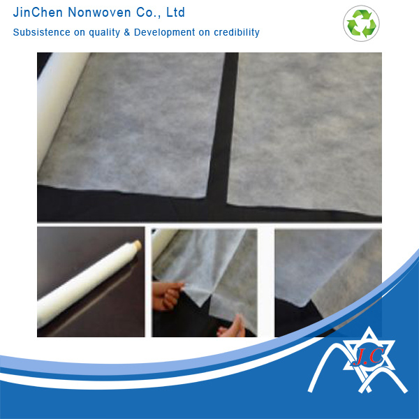 Perforated PP Spundonded Nonwoven Product